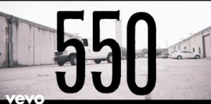 Video: 550 Ft. Loni - Raiders [Prod By Helluva Life]